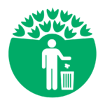 Jätteiden vähentäminen